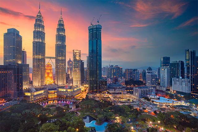 担当者が知っておくべき!労務ポイント③【マレーシア】賃金・時間外手当・退職金について…