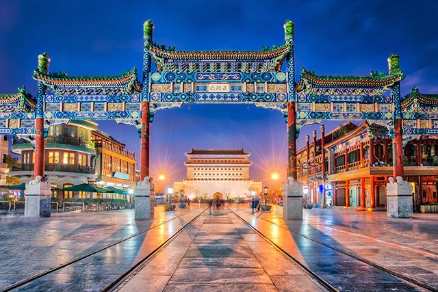 担当者が知っておくべき!労務ポイント⑤【中国】ビザ・労働許可について…