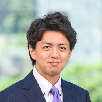 立石 守<br>みらいウェルス株式会社/代表取締役 税理士