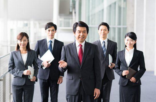 買い手企業のホールディングス化は売り手企業経営者に信用を与える!…