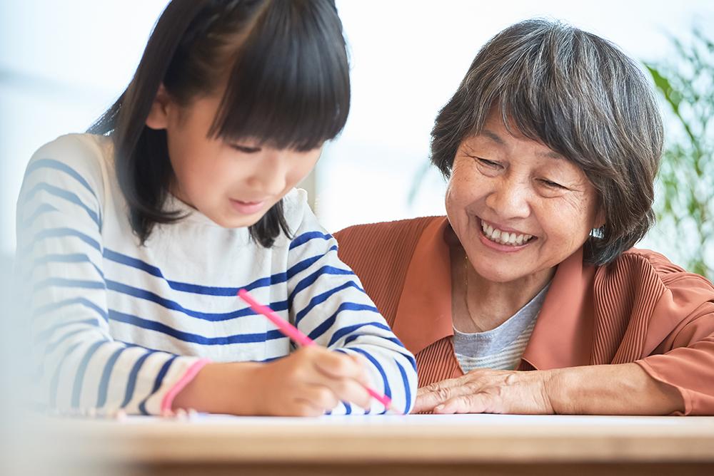 祖父母から孫へ!教育資金贈与のすすめ…