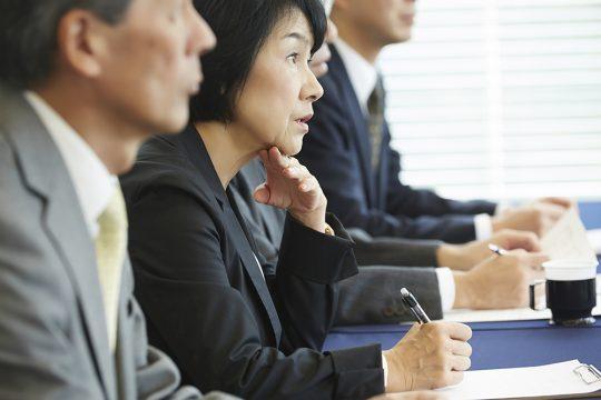経営基盤を維持する 定年後雇用に向けた人事制度の創設…