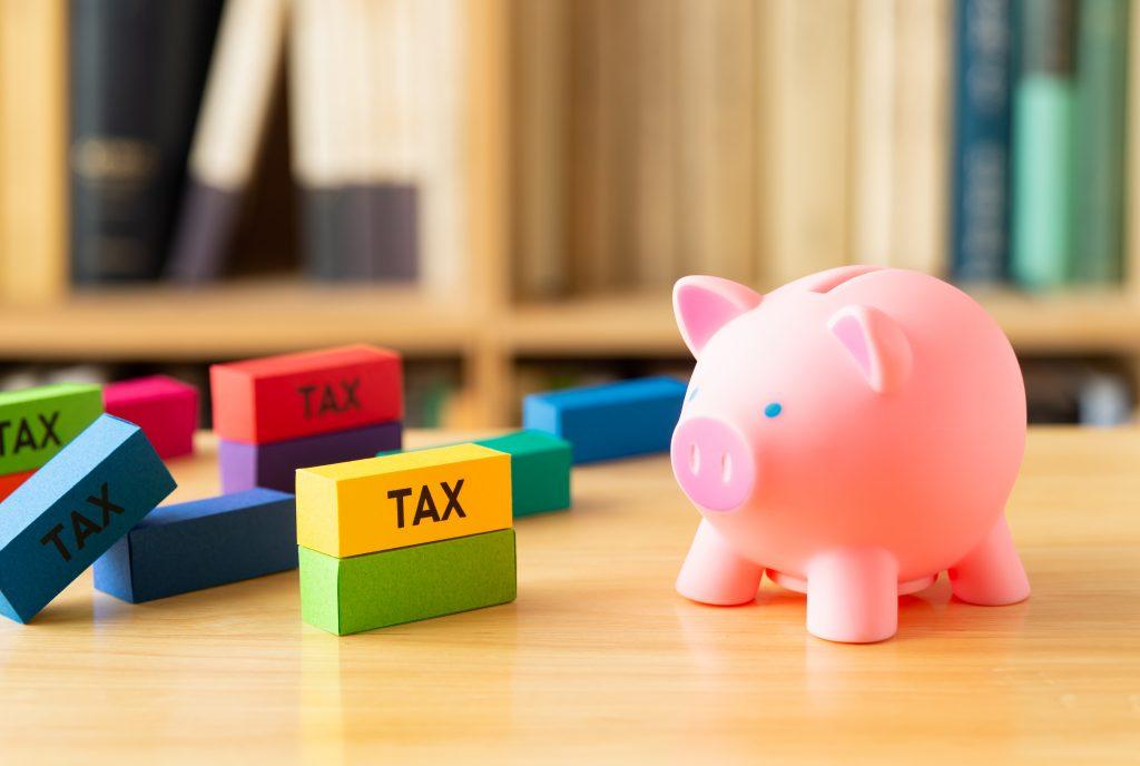 企業グループに影響する税制。グループ経営に活かす視点とは?…