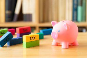 企業グループに影響する税制。グループ経営…