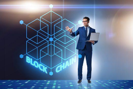 ますます進化するブロックチェーン技術!今後の動向は?…
