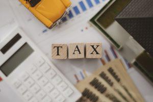 2019年の税制はどう変わる? 税制改正… 361>