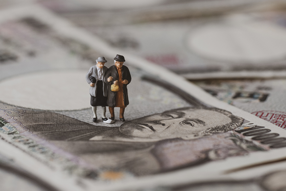 年金暮らしの両親、扶養控除で所得税を節税できる?…