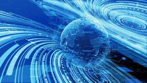 新しいデジタル技術で新しい価値を生み出すデジタルトランスフォーメーション…