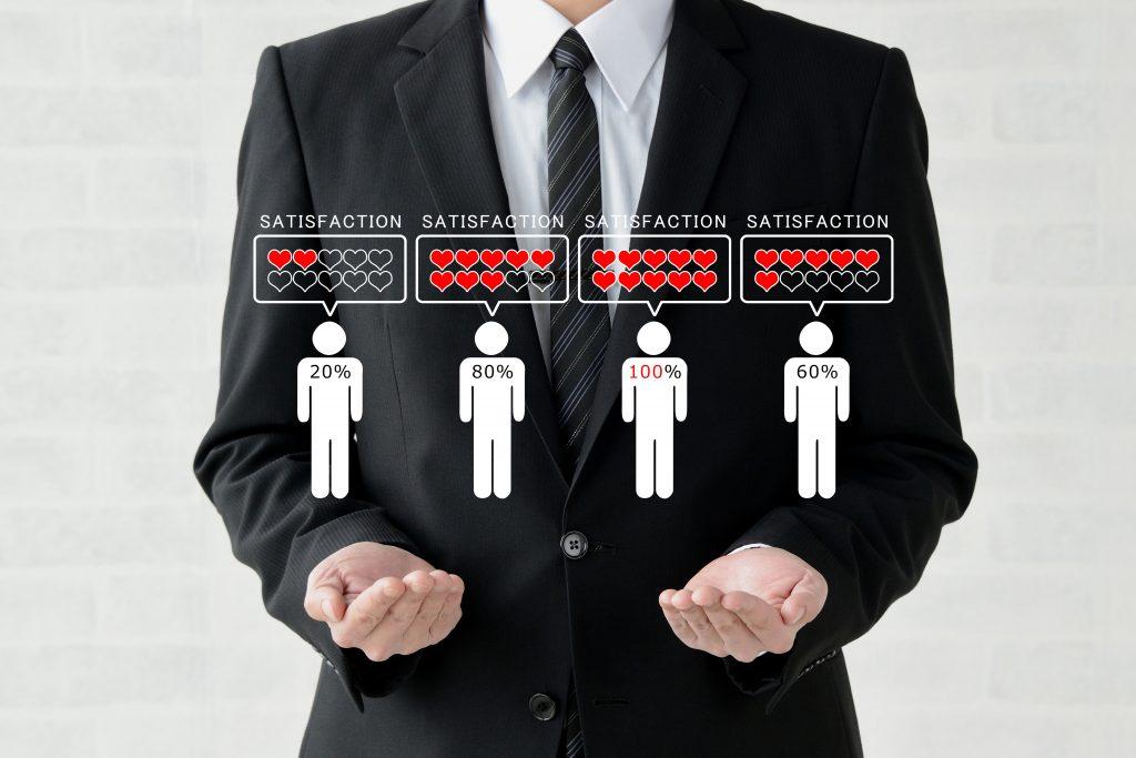今、新規顧客開拓よりも既存顧客満足度を重要視すべき理由 ~LTVの考え方~…