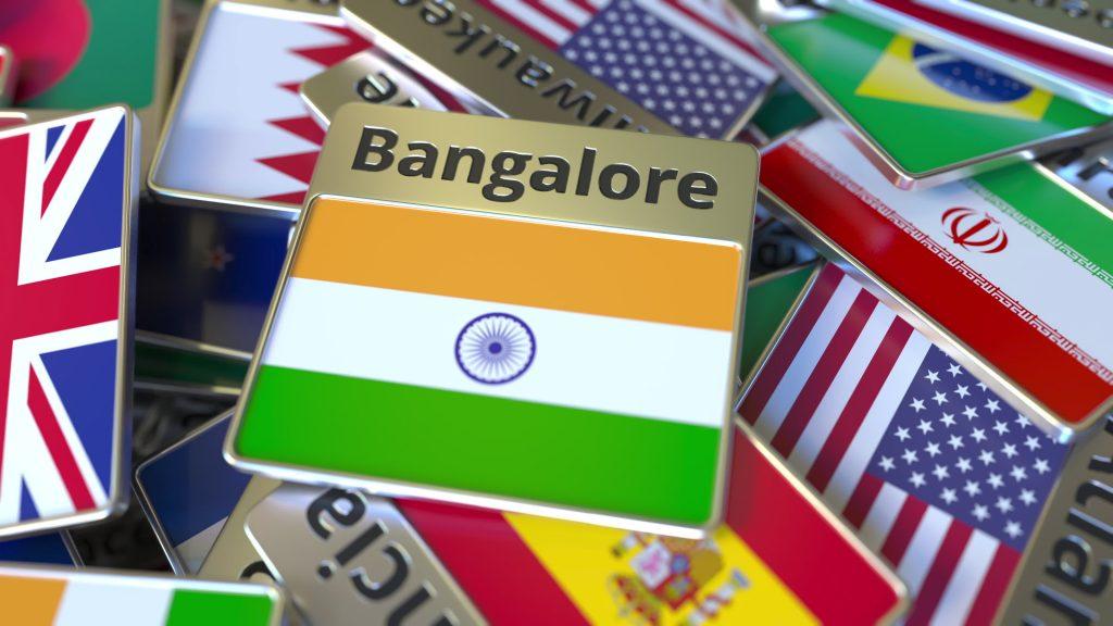 世界のIT市場を牽引するインドの都市「バンガロール」…