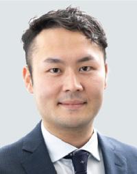 新土居 統弥<br>デジタルシフトカンパニー コンサルタント