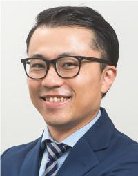 松岡 勇治<br>株式会社ホールディングスラボ 代表取締役