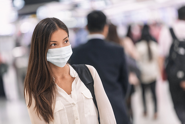 新型コロナウイルス対策事例…