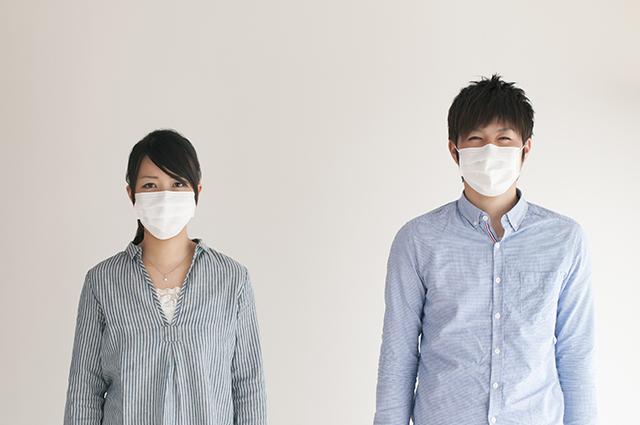 新型コロナウイルス対策の基本的考え方②…