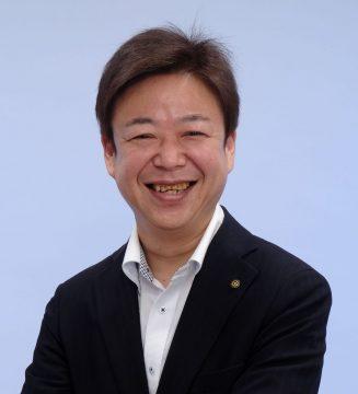 森川 智道 氏