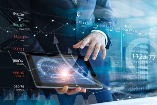 いまこそ、 デジタルを経営に 2.デジタルシフトの進め方…