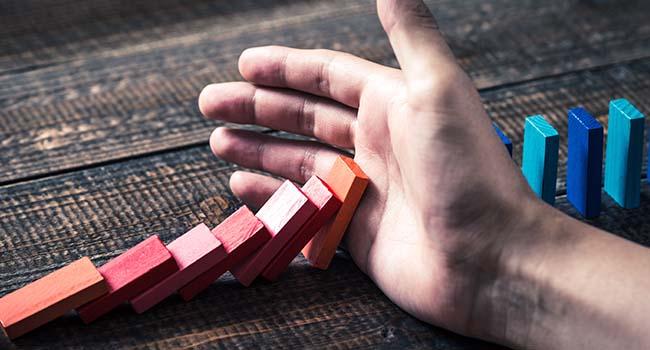 業務での事故を防止するための7か条 「ヒヤリハットを早期に解消し、全員で共有しよう」…