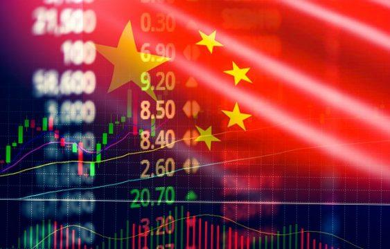 中国株式市場の動向(2020年7月)…