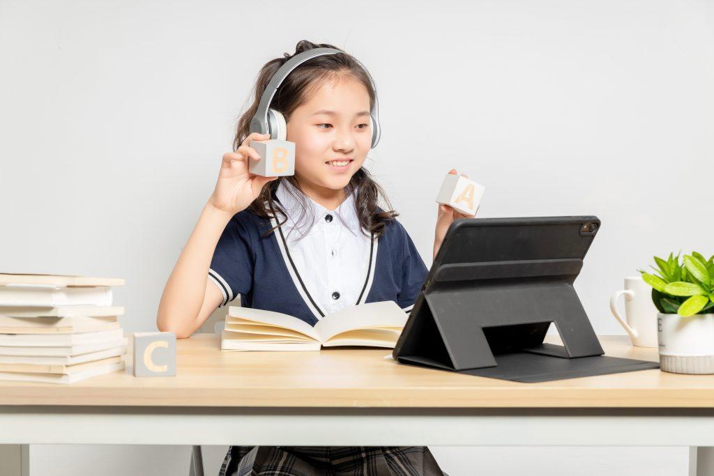 【中国】コロナ時代のオンライン教育…
