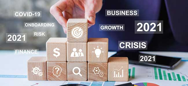 2021年が「事業再構築の年」になる理由…