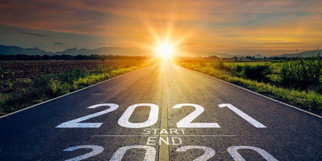 2021年注目の6つの変革ポイント…