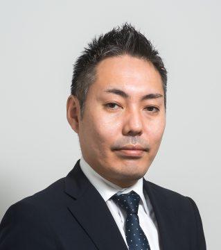 福田 芳明