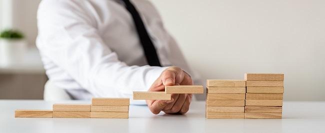 成功する「事業再構築」3つのポイント…