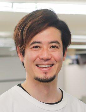佐藤 哲士(サトウ テツオ)