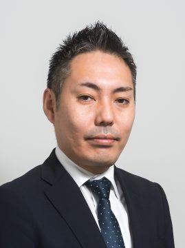 福田 芳明(フクダ ヨシアキ)