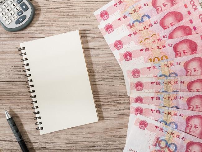 中国・小規模企業向け所得税減税政策…